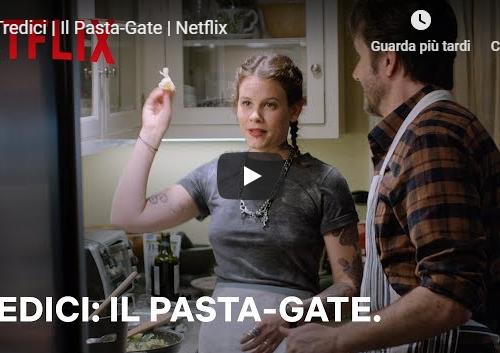"""Tredici e il """"Pasta-gate"""" della seconda stagione"""