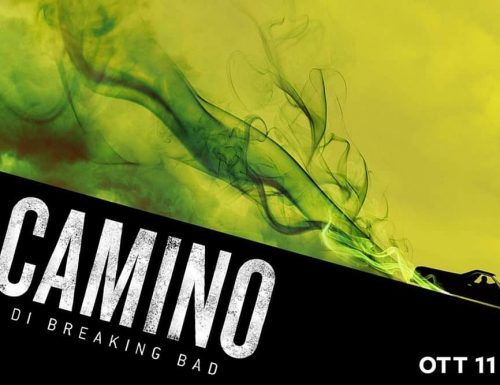 El Camino – Il film sequel di Breaking Bad sta arrivando su Netflix