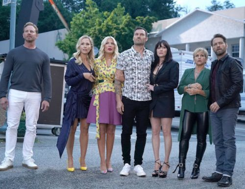 BH90210 – 1×04 – The Table Read – Promo