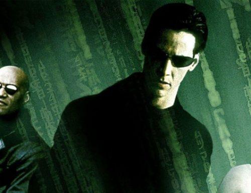 Matrix 4 con Keanu Reeves e Carrie-Anne Moss si farà