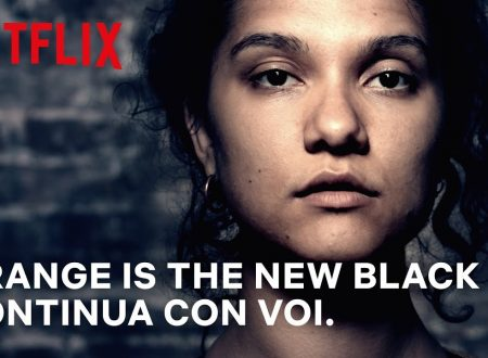 Orange Is the New Black | La sigla con i volti delle fan | Netflix