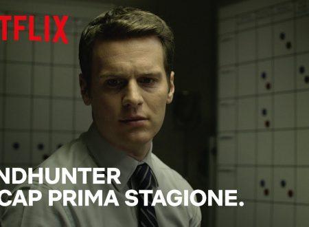 MINDHUNTER | Recap Prima Stagione | Netflix