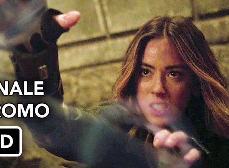 Agents of SHIELD – 6×12 – 6×13 – The Sign (Season Finale) – Promo