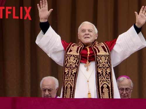 I due Papi | Teaser ufficiale del film con Anthony Hopkins e Jonathan Pryce