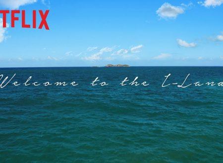 The I-Land, ecco il promo della nuova serie Netflix