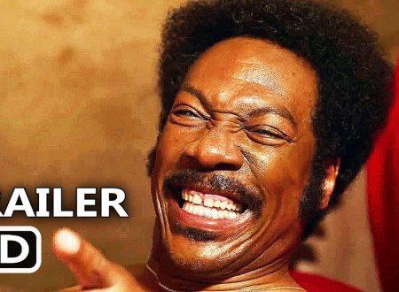 Dolemite Is My Name   Trailer ufficiale del film Netflix con Eddie Murphy
