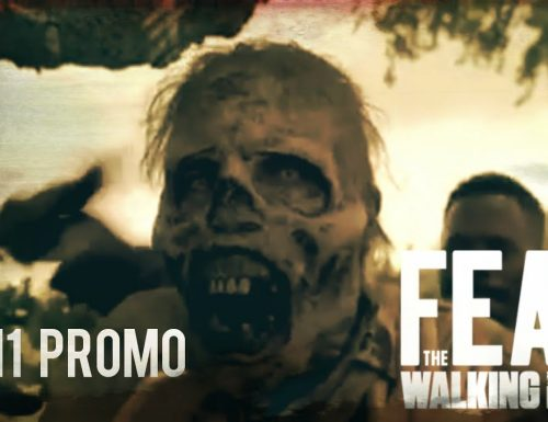 Fear The Walking Dead – 5×11 – You're Still Here – Promo