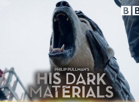 His Dark Materials – Promo 'One Girl Will Change Worlds'