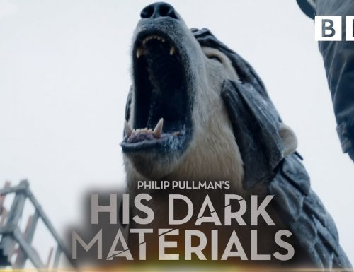 His Dark Materials – Promo 'One Girl Will Change Worlds'