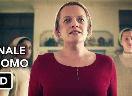 The Handmaid's Tale – 3×13 – Mayday (Season Finale) – Promo