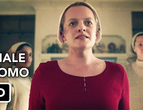 The Handmaid's Tale – 3×13 – Mayday (Season Finale) – Promo