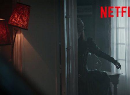 Marianne – Trailer della serie horror di Netflix