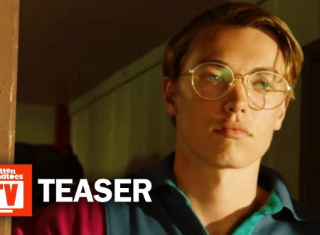 "American Horror Story: 1984 – Teaser ""Moving in"""
