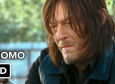 The Walking Dead – Sneak peek 10×01 con Norman Reedus e Melissa McBride