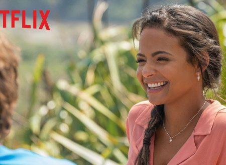 Falling Inn Love – Ristrutturazione con amore, con Christina Milian | Trailer ufficiale | Netflix