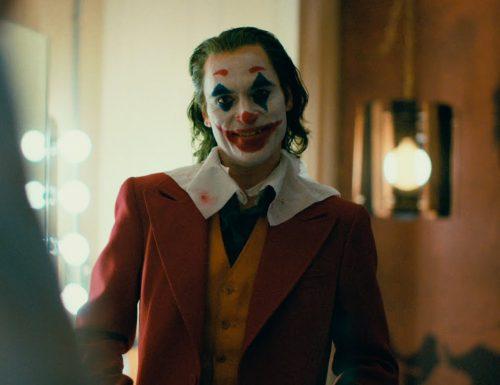 Joker – Trailer italiano finale del film con Joaquin Phoenix