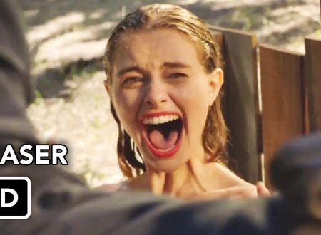 """American Horror Story: 1984 – Teaser """"Shower"""""""