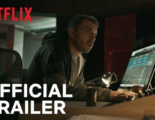 Skylines – Nuova serie Netflix in arrivo