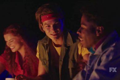 "American Horror Story: 1984 – Teaser ""Campfire"""