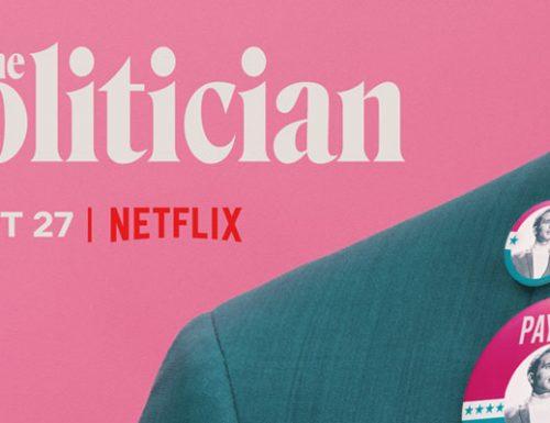 The Politician | Trailer ufficiale della nuova serie Netflix di Ryan Murphy
