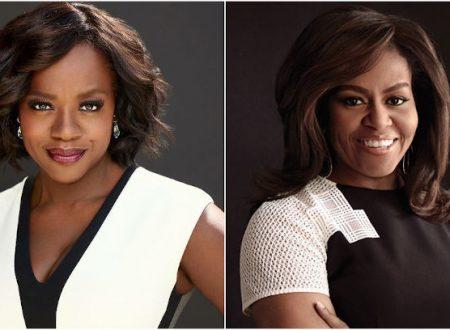 First Ladies – Serie in sviluppo su Showtime con Viola Davis nei panni di Michelle Obama
