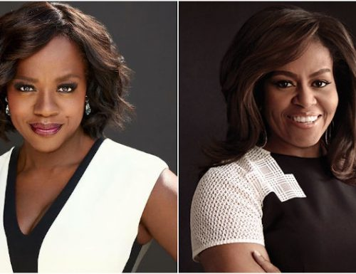 First Ladies – Serie in sviluppo su Showtime con Viola Davis nei panni di Michelle Obama