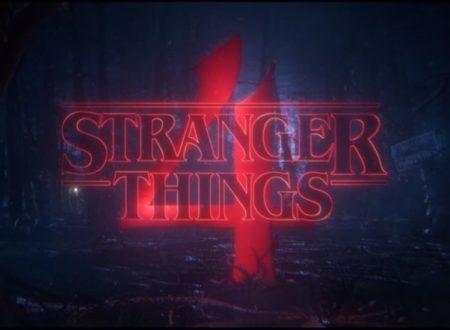 Stranger Things 4 – Non siamo più ad Hawkins