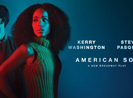 American Son – Trailer del film Netflix con Kerry Washington