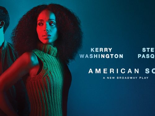 American Son – Trailer del film Netflix con Kerry Washington