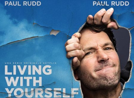 Living with Yourself | Trailer ufficiale della serie Netflix con Paul Rudd
