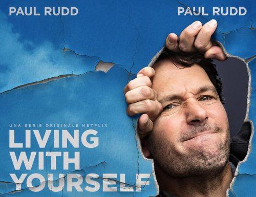 Living with Yourself | Trailer ufficiale della serie Netflix con Paul Rudd