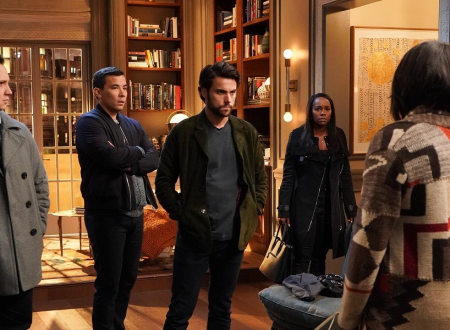 How to get away with murder – Recensione 6×01 – Say goodbye