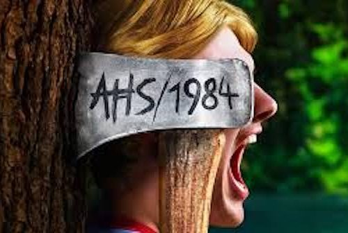 "Recensione 9×01 American Horror Story: 1984, ""Camp Redwood"""