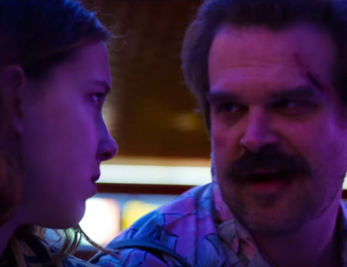 Stranger Things: Recensione 3×08 – The Battle of Starcourt