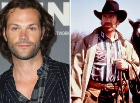 Walker, Texas Ranger – Reboot con Jared Padalecki in fase di sviluppo