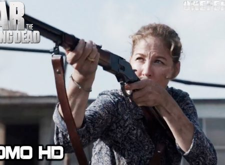 Fear The Walking Dead – 5×13 – Leave What You Don't – Promo e sneak peek