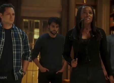 How to Get Away With Murder 6 – Primo teaser promo della stagione finale