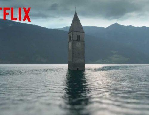 Curon – Prossimamente su Netflix – Teaser ufficiale