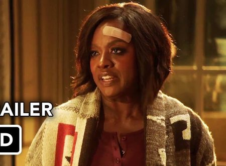 How to Get Away with Murder 6 – Trailer finale della sesta ed ultima stagione