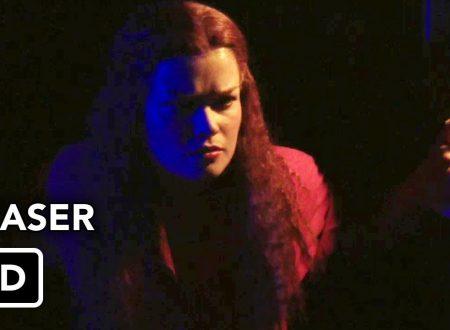 """American Horror Story: 1984 – Teaser """"Void"""""""