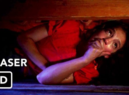 "American Horror Story: 1984 – Teaser ""Under the bed"""
