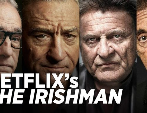 The Irishman – Trailer ufficiale del film di Martin Scorsese con Robert De Niro, Al Pacino e Joe Pesci