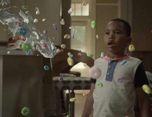 Dion – Trailer della nuova serie Netflix
