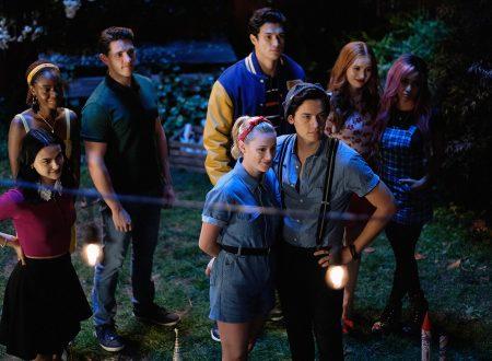 Riverdale 4 – Promo e foto promozionali della quarta stagione