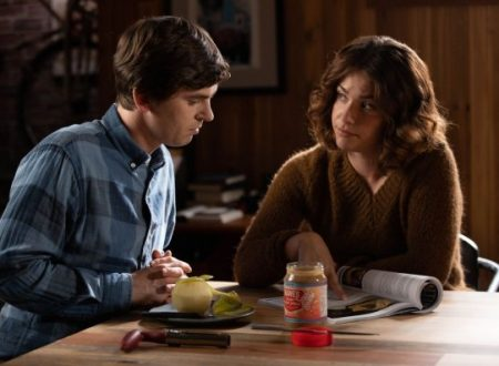 The Good Doctor – 3×02 – Debts – Foto promozionali