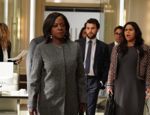 How To Get Away Whit Murder – Recensione 6 x02 – Vivian's Here