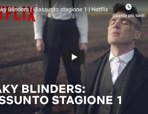 Peaky Blinders | Riassunto stagione 1