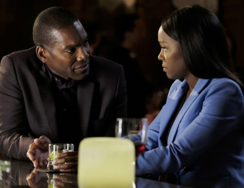 How To Get Away With Murder – Recensione e analisi 6×05 – We' re All Gonna Die