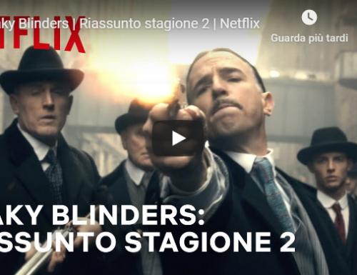 Peaky Blinders | Riassunto stagione 2