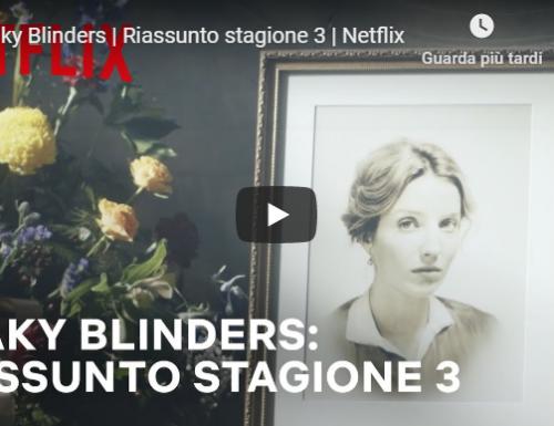 Peaky Blinders | Riassunto stagione 3
